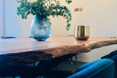 A natural table